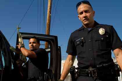End of watch - Photo 2
