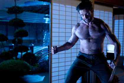 The Wolverine : le combat de l'immortel - Photo 2
