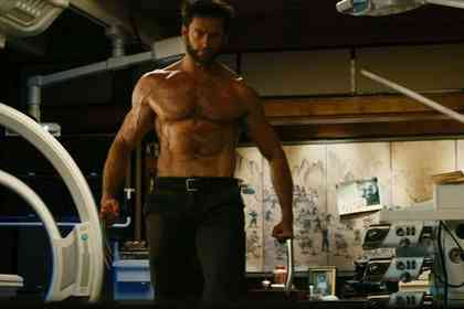 The Wolverine : le combat de l'immortel - Photo 4