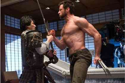 The Wolverine : le combat de l'immortel - Photo 8
