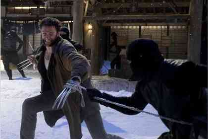 The Wolverine : le combat de l'immortel - Photo 10