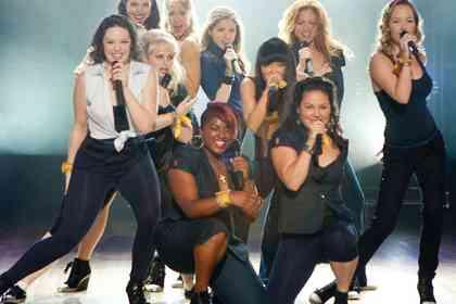 The Hit Girls - Photo 2