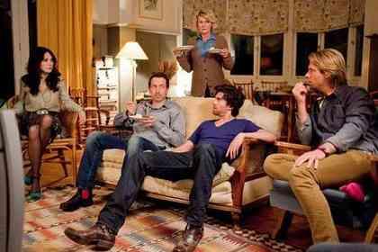 Alles is Familie - Photo 1