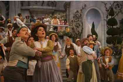 Le Monde Fantastique d'Oz - Photo 2