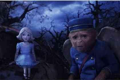 Le Monde Fantastique d'Oz - Photo 3
