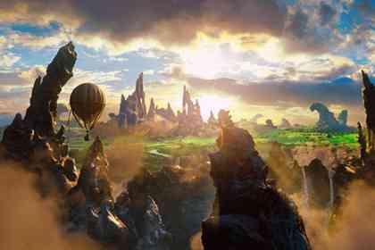 Le Monde Fantastique d'Oz - Photo 7