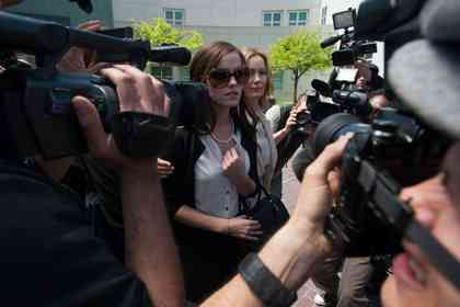 The bling ring - Photo 11