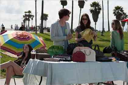 The bling ring - Photo 3