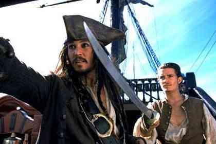 Pirates des Caraïbes: la Malédiction du Black Pearl - Photo 2
