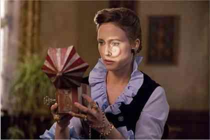 Conjuring : les dossiers Warren - Photo 3