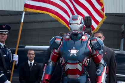 Iron man 3 - Photo 1