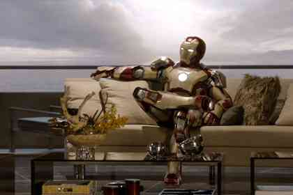 Iron man 3 - Photo 11