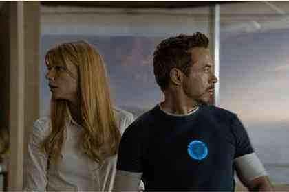 Iron man 3 - Photo 3