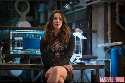 Iron man 3 - Photo 4