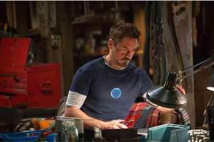 Iron man 3 - Photo 6