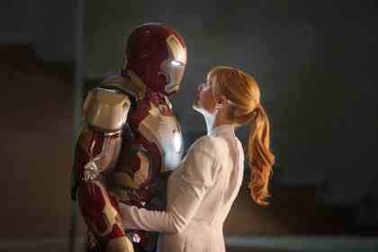 Iron man 3 - Photo 8