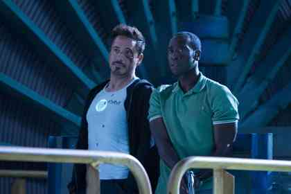 Iron man 3 - Photo 10