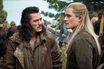 Le Hobbit 3 : La bataille des cinq armées - Photo 1