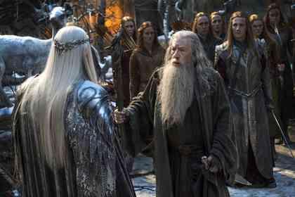 Le Hobbit 3 : La bataille des cinq armées - Photo 3