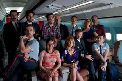Les Amants Passagers - Photo 5