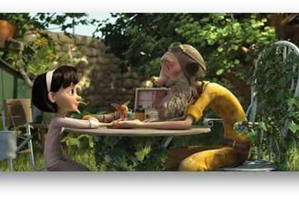 Le Petit Prince - Photo 1