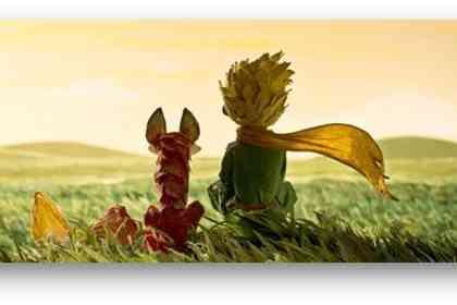 Le Petit Prince - Photo 2