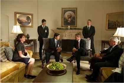La Chute de la Maison Blanche - Photo 4