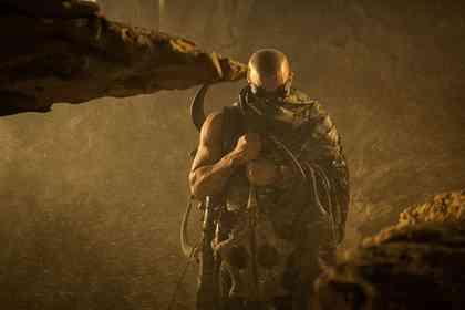 Riddick - Photo 1