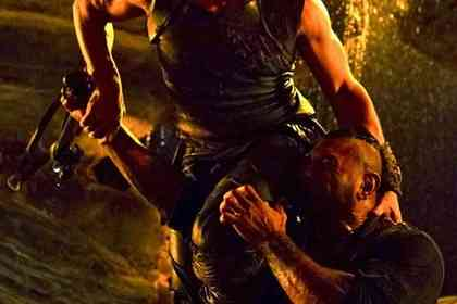 Riddick - Photo 2