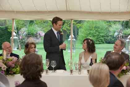 Mariage à l'Anglaise - Photo 8