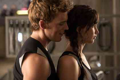 Hunger Games 2 : L'Embrasement - Photo 2