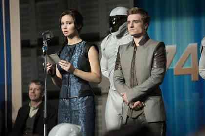 Hunger Games 2 : L'Embrasement - Photo 3