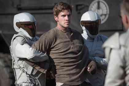 Hunger Games 2 : L'Embrasement - Photo 4