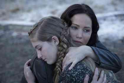 Hunger Games 2 : L'Embrasement - Photo 5