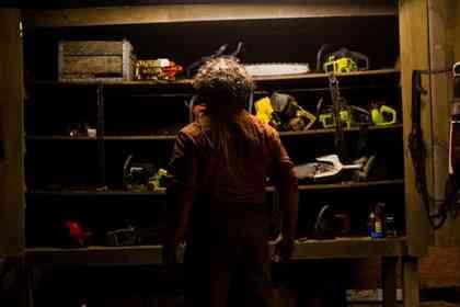 Texas chainsaw - Photo 3