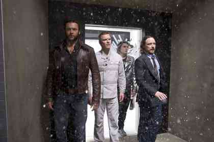 X-Men - Days of future past - Photo 5