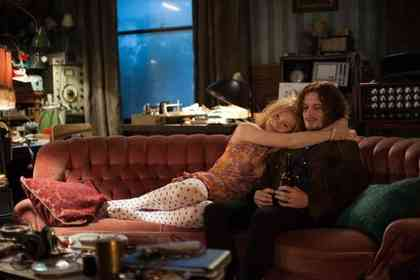 Only lovers left alive - Photo 3