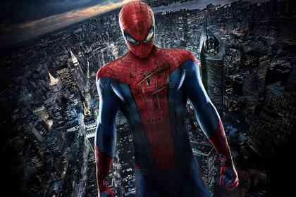 The Amazing Spider-Man 2 - Photo 1