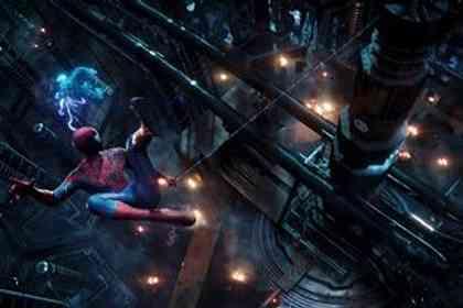 The Amazing Spider-Man 2 - Photo 6