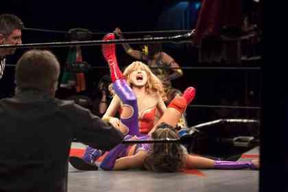 Les reines du ring - Photo 1
