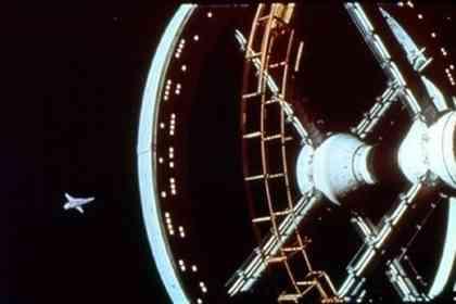 2001 : l'odyssée de l'espace - Photo 11