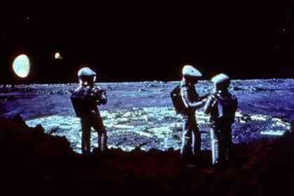 2001 : l'odyssée de l'espace - Photo 13