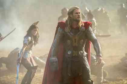 Thor : Le Monde des ténèbres - Photo 1