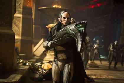 Thor : Le Monde des ténèbres - Photo 2