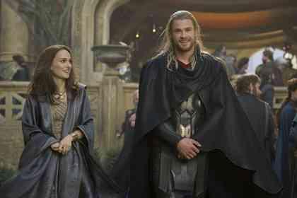 Thor : Le Monde des ténèbres - Photo 4