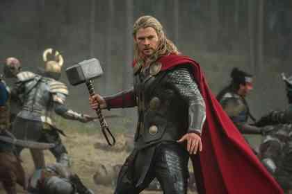 Thor : Le Monde des ténèbres - Photo 5