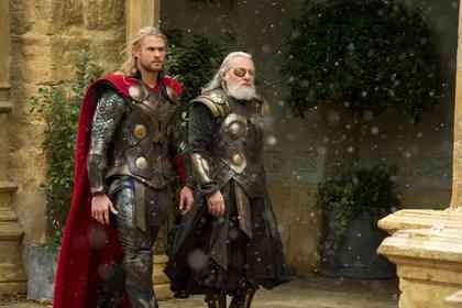 Thor : Le Monde des ténèbres - Photo 6