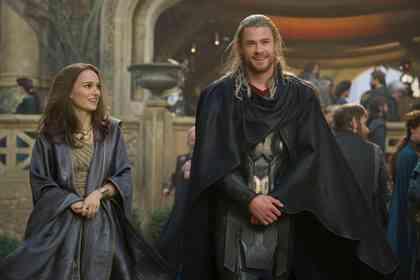 Thor : Le Monde des ténèbres - Photo 7