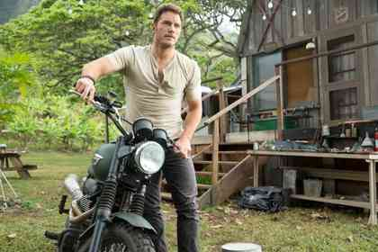 Jurassic World - Photo 5