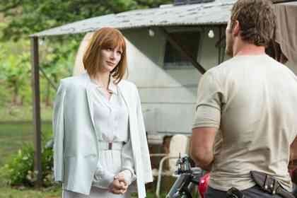 Jurassic World - Photo 6